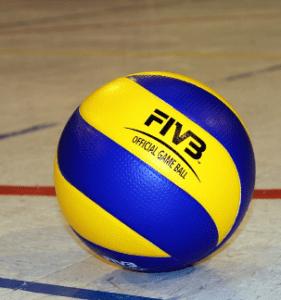 Caracteristicas del balon de voleibol