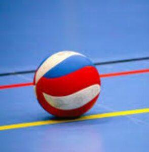 Medidas y caracteristicas del balon de voleibol