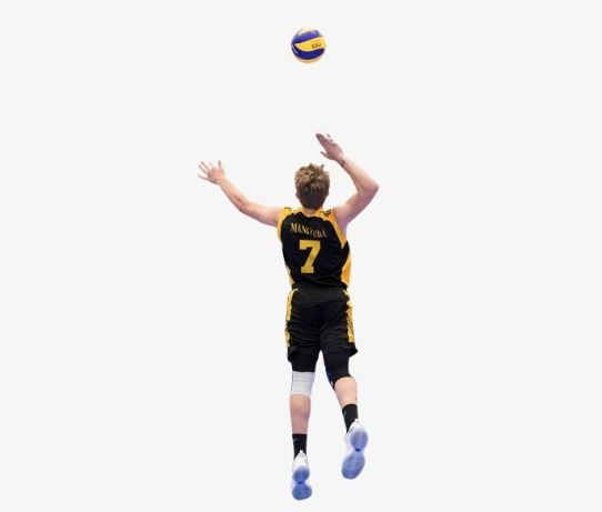 5 tipos de servicios en el voleibol