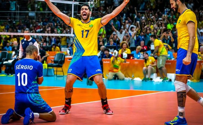 Los 10 mejores liberos de voleibol del mundo